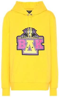 Balmain X Beyoncé cotton hoodie