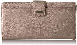 Fossil Relic Women's Rfid Tab Checkbook Cover