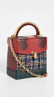 THE VOLON Great L. Box Alice Bag