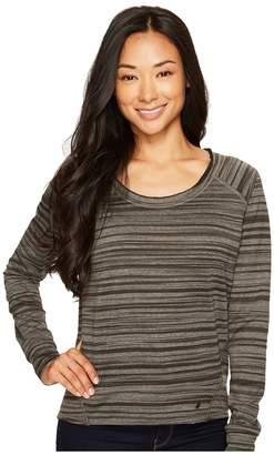 Prana Fallbrook Top Women's Long Sleeve Pullover