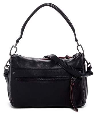 Liebeskind Berlin Santa Clara Sporty Leather Shoulder Bag