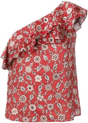 Etoile Isabel Marant printed blouse
