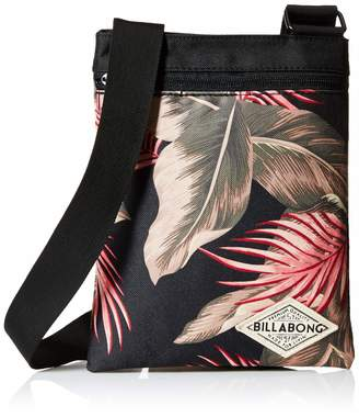 Billabong Women's Good Vibes Shoulder Bag