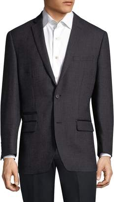 Andrew Marc Marc by Men's Cotary Wool Sport Coat