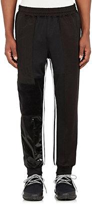 adidas Originals by Alexander Wang Men's Patchwork Track Pants $270 thestylecure.com
