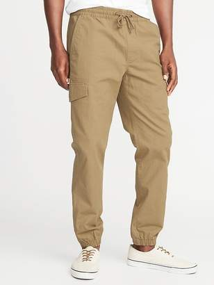 Old Navy Built-In Flex Ripstop Cargo Joggers for Men