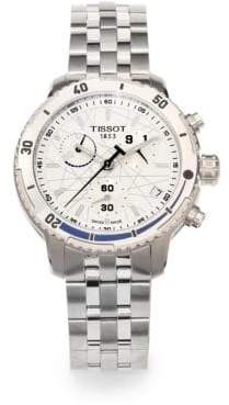 Tissot Steven Stakmos PRS 200 Limited Edition Watch