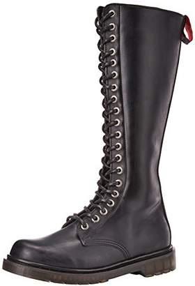 Demonia Men's Def400/b/pu Boot