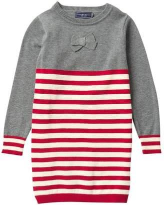 Toobydoo Venice Sweater Knit Dress (Toddler, Little Kid, & Big Kid)