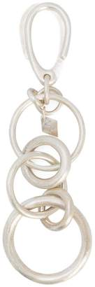 M. Cohen tangled ring charm