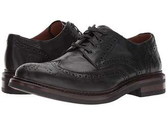 Frye Graham Wingtip