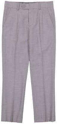 Isaac Mizrahi Solid Slim Pant
