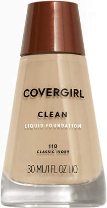 CoverGirl Clean Makeup, Normal Skin $6.99 thestylecure.com
