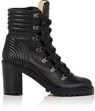 Christian Louboutin Women's Mad Leather Boots
