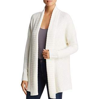 Three Dots Women's Knit Loose Long Cardigan