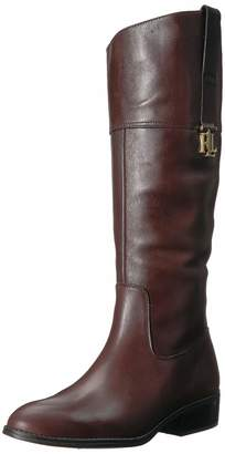 Lauren Ralph Lauren Lauren by Ralph Lauren Women's Merrie Fashion Boot