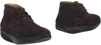 MBT Ankle boots