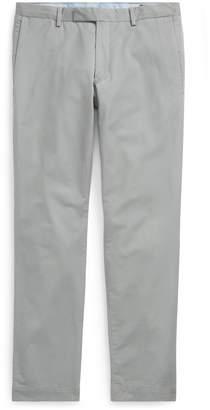 Ralph Lauren Stretch Slim Fit Cotton Chino