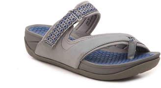 Bare Traps Denni Wedge Sandal - Women's