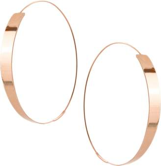 Lana Large Vanity Magic Hoops