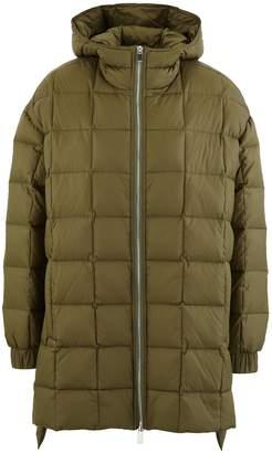 Lu Mei Shoreditch puffer coat