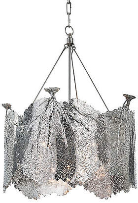 Ceiling fans shopstyle regina andrew design extra large sea fan chandelier nickel regina andrew design aloadofball Choice Image