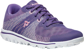 Propet Travelactiv Womens Sneakers $64.95 thestylecure.com