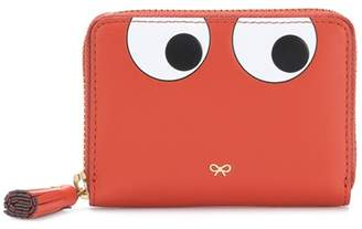 Anya Hindmarch Eyes Small leather wallet