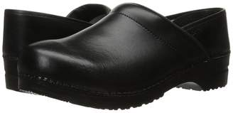 Sanita Professional PU Men's Clog Shoes