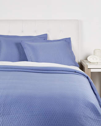 Sferra Favo Coverlet Collection