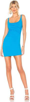 Susana Monaco Gather Tank 16 Dress