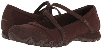 SKECHERS - Bikers - Mary Jane Women's Shoes $59.99 thestylecure.com