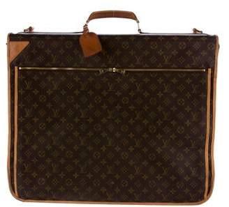 Louis Vuitton Monogram Portable Bandoulière