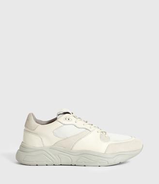 AllSaints Verge Runner Sneaker