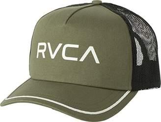RVCA Junior's Title MESH Back HAT