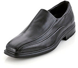 """Kenneth Cole Reaction Stand N Stretch"""" Dress Shoe - Black"""