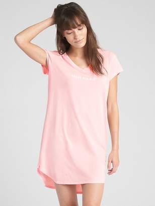 Gap Forever Favorite Sleep Shirt