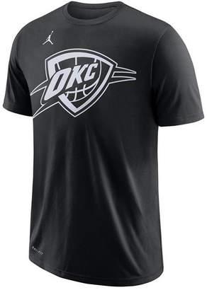 Jordan Men's Russell Westbrook Oklahoma City Thunder All Star Player T-Shirt