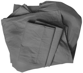 Flaneur Pennac: Garment-Dyed Sheet Set