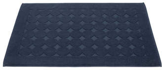 Linum Home Sinemis Circle Design Bath Mat Bedding