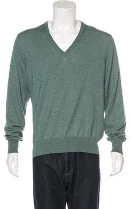 Loro Piana Cashmere & Silk Sweater w/ Tags