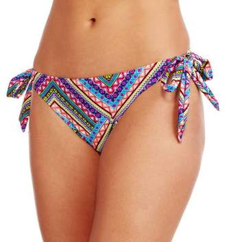 Monroe Marilyn Women's Side-Tie Bikini Bottom