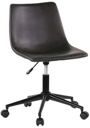 Conner Faux Leather Office Chair