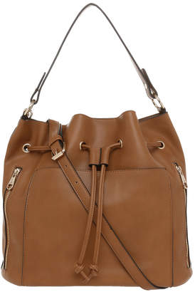 At Myer Jag Jagwh605 Shine Drawstring Shoulder Bag