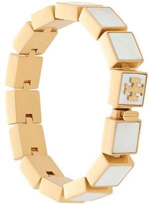 Tory Burch Semiprecious Line bracelet