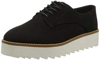 New Look Women's Loony Brogues,(42 EU)