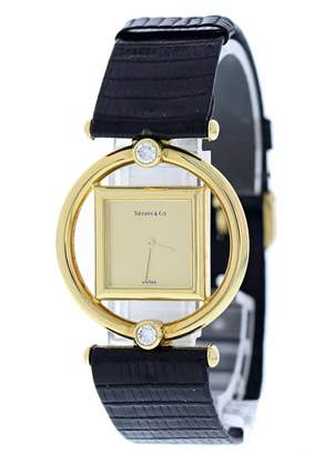 Tiffany & Co. Other Yellow gold Watches