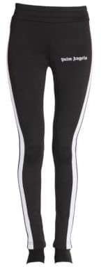 Palm Angels Track Leggings