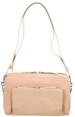 A.L.C. Smooth Leather Shoulder Bag