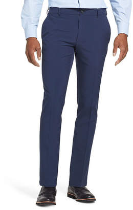 Van Heusen Slim Fit Flat Front Pants